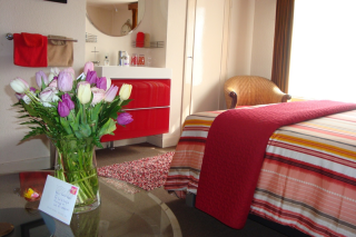 Botbedbreakfast - Bed and breakfast - Haarlem