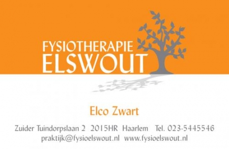 Elswout Fysio- Manuele Therapie