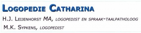 Logopedie Catharina
